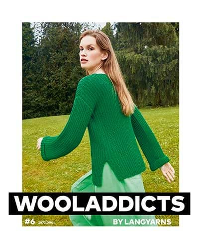 Lang Yarns WOOLADDICTS